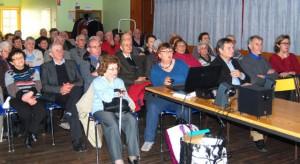 Saint Jouin de Marnes, AG Abbatiale, 12/03 - 1